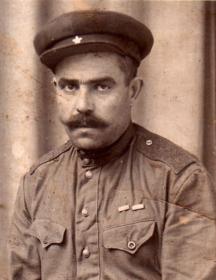 Маркарян Бениамин Манукович