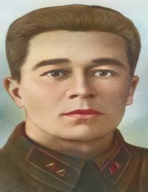 Ерохин Василий Михайлович