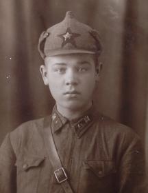 Смирнов Лев Константинович