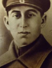 Абрамов Абрам Абушаевич