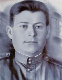 Извеков Максим Иванович