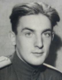 Туркин Борис Евдокимович