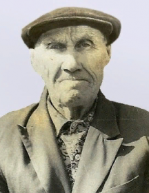 Бочанов Федор Иванович
