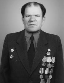 Зарубин Владимир Александрович