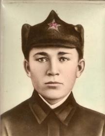 Еньшин Василий Ефимович