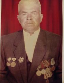 Чеплаков Фёдор Яковлевич
