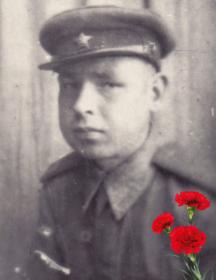 Бердышев Степан Алексеевич