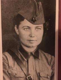 Дугина Валентина Карповна