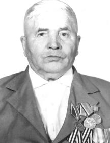 Воробьев Михаил Семенович