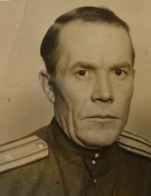 Жаровцев Петр Яковлевич