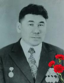 Суханов Георгий Захарович