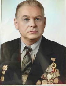 Егоров Сергей Иванович