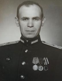 Белоцерковский Михаил Иванович
