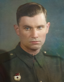 Рыбаков Василий Иванович