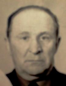 Шахнович Петр Михайлович