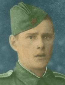 Будин Василий Степанович