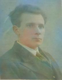 Оселедчик Александр Яковлевич