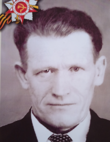 Матвеев Филипп Павлович