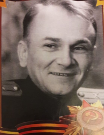 Уткин Глеб Леонидович