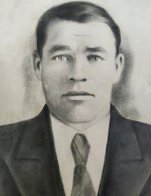 Краснопёров Егор Фёдорович