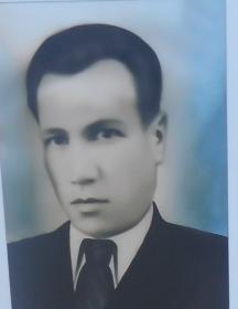 Власов Алексей Федорович