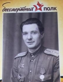 Голенков Иван Николаевич