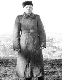 Метелица Фёдор Леонович