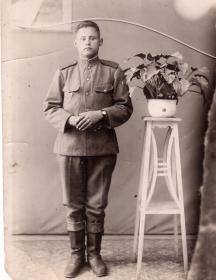 Пичуев Михаил Дмитриевич
