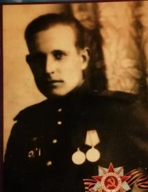 Чистяков Николай Игнатьевич