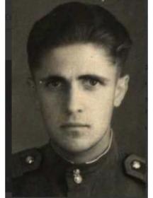 Баронин Вадим Николаевич