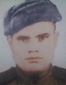 Фомичёв Александр Дмитриевич