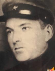 Волков Петр Иванович