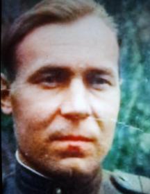 Котов Николай Евдокимович