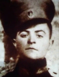 Савченко Захар Ефимович