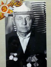 Лапшин Егор Иванович
