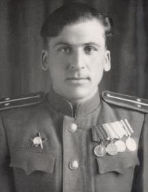 Гершензон Исаак Яковлевич