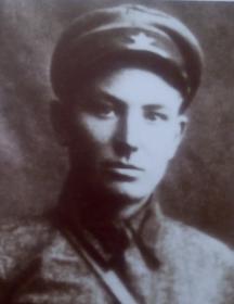 Харитонов Иван Иванович