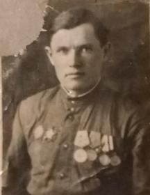 Кривобоков Петр Степанович