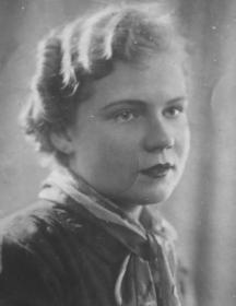 Буганина Валентина Ивановна