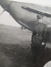 Жуков Иван Иосифович