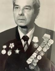 Бояркин Николай Сергеевич