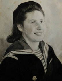 Шевченко Вера Константиновна