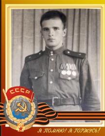 Лысенко Федор Иудович