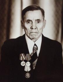 Новиков Степан Павлович