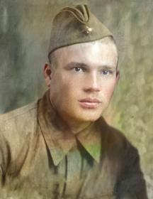 Терёхин Степан Григорьевич