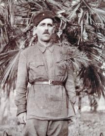 Белов Семен Павлович