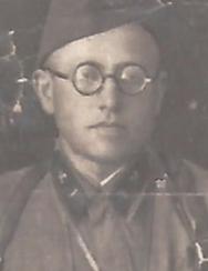 Файер Матвей Лазаревич