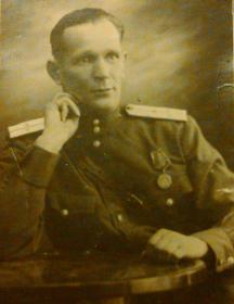 Шиленков Парфен Федорович
