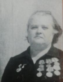 Меркулова Вера Дмитриевна