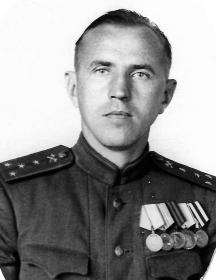 Лавров Николай Петрович